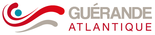 logo guérande atlantique