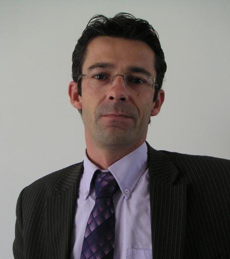 Frédéric LEPRINCE